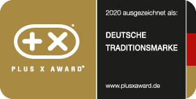 Deutsche Traditionsmarke 2020